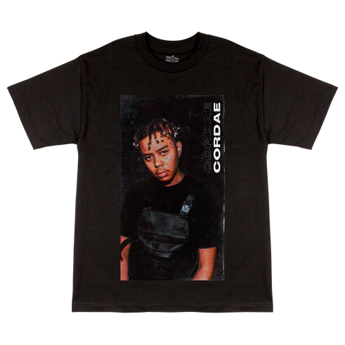 Lost Boy Euro Tour Tee - Black