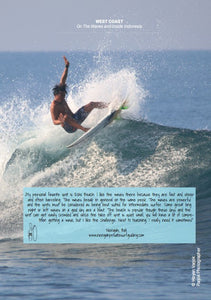 Surf Bali – On the Wave and Inside Indonesia (Buch)