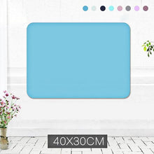 Load image into Gallery viewer, Diatomite Water Absorption Bath Mat