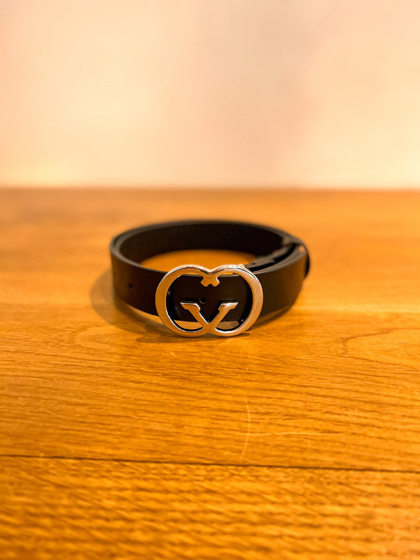 Palm of Paradise - Boots in Schlangenoptik