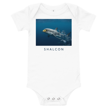 Load image into Gallery viewer, Shalcon - Baby bodysuit