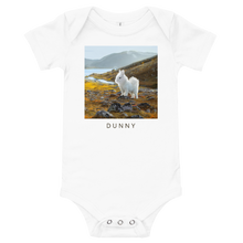 Load image into Gallery viewer, Dunny - Baby bodysuit