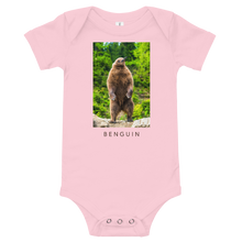 Load image into Gallery viewer, Benguin - Baby bodysuit