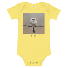 Load image into Gallery viewer, Cird - Baby bodysuit