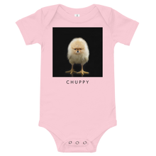 Load image into Gallery viewer, Chuppy - Baby bodysuit