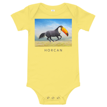 Load image into Gallery viewer, Horcan - Baby bodysuit