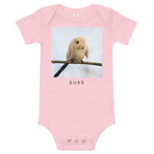 Load image into Gallery viewer, Burb - Baby bodysuit