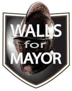 Walls For Mayor