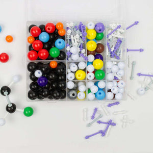Molecular Set 9mm 135pcs