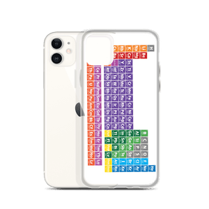 Periodic iPhone 11 Case