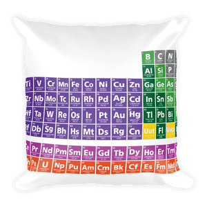 Elemental Pillow