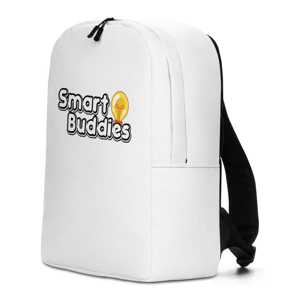 Smart Buddies Backpack