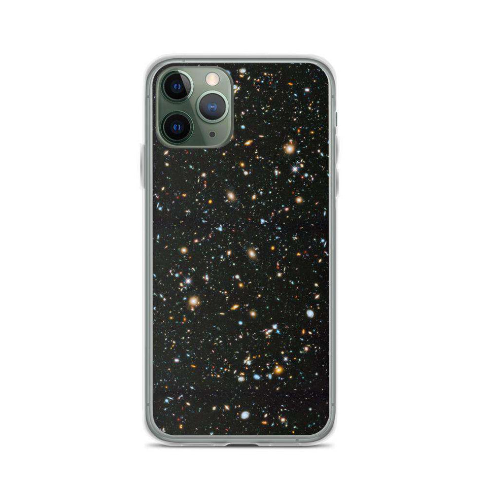 Hubble iPhone Case