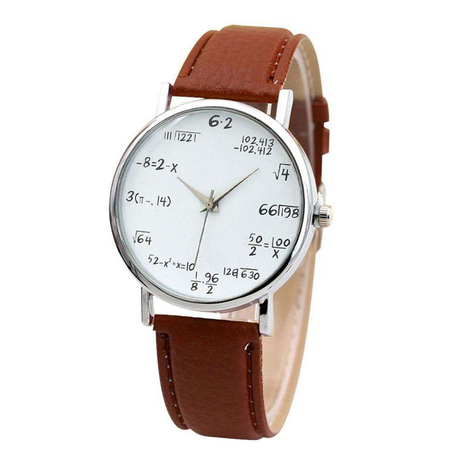 Math Watch®