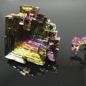 Bismuth Crystals (30g-40g)