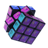 Periodic Table of Elements Rubik's Cube