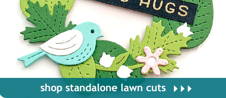 standalone lawn cuts - wholesale