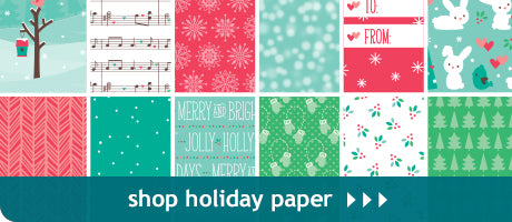holiday papers