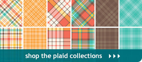 perfectly plaid collections