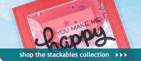 stackables - wholesale