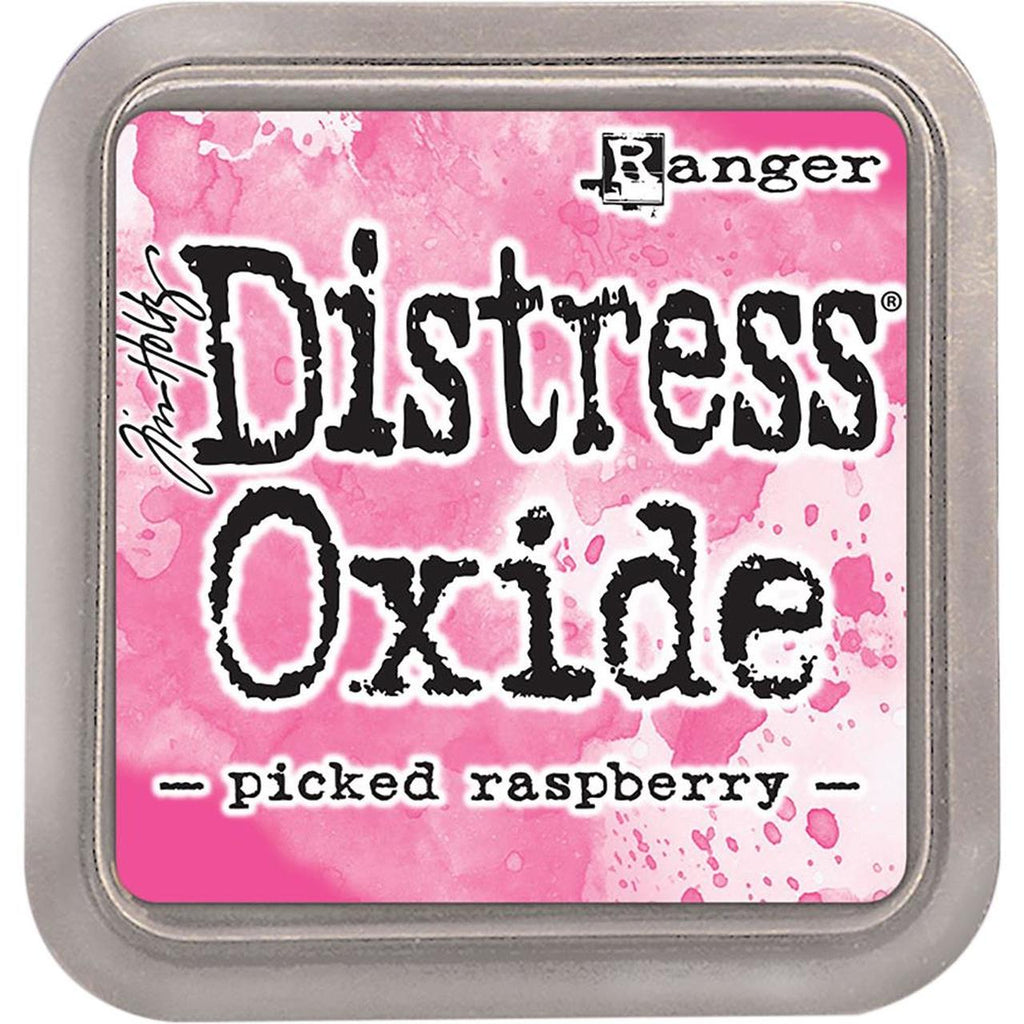 Picked Raspberry Oxide Ink