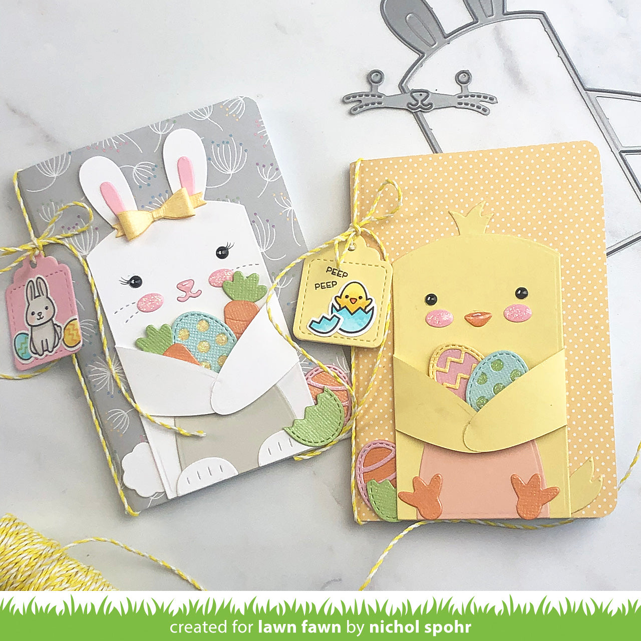 dandy day - mini notebooks