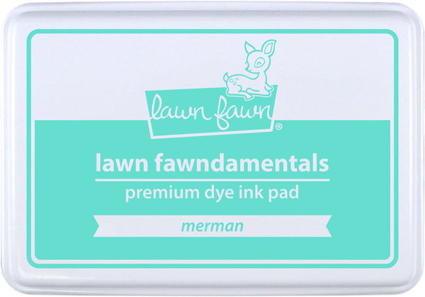 merman ink pad