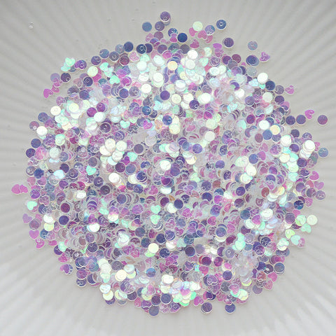 fairy dust confetti mix