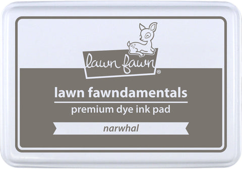 narwhal ink pad