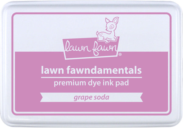 grape soda ink pad