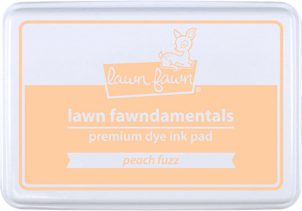 peach fuzz ink pad