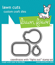 lights out - lawn cuts