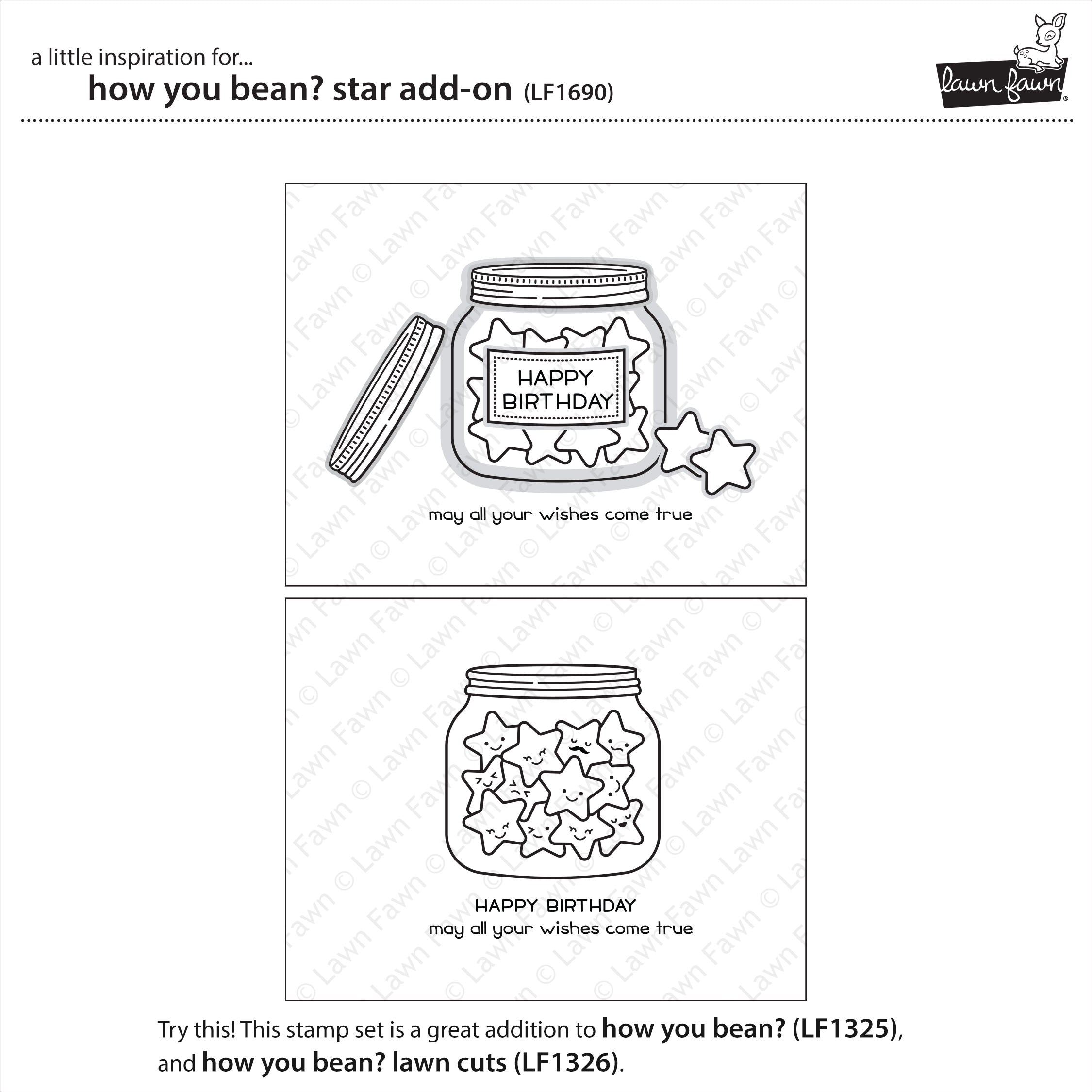 how you bean? star add-on