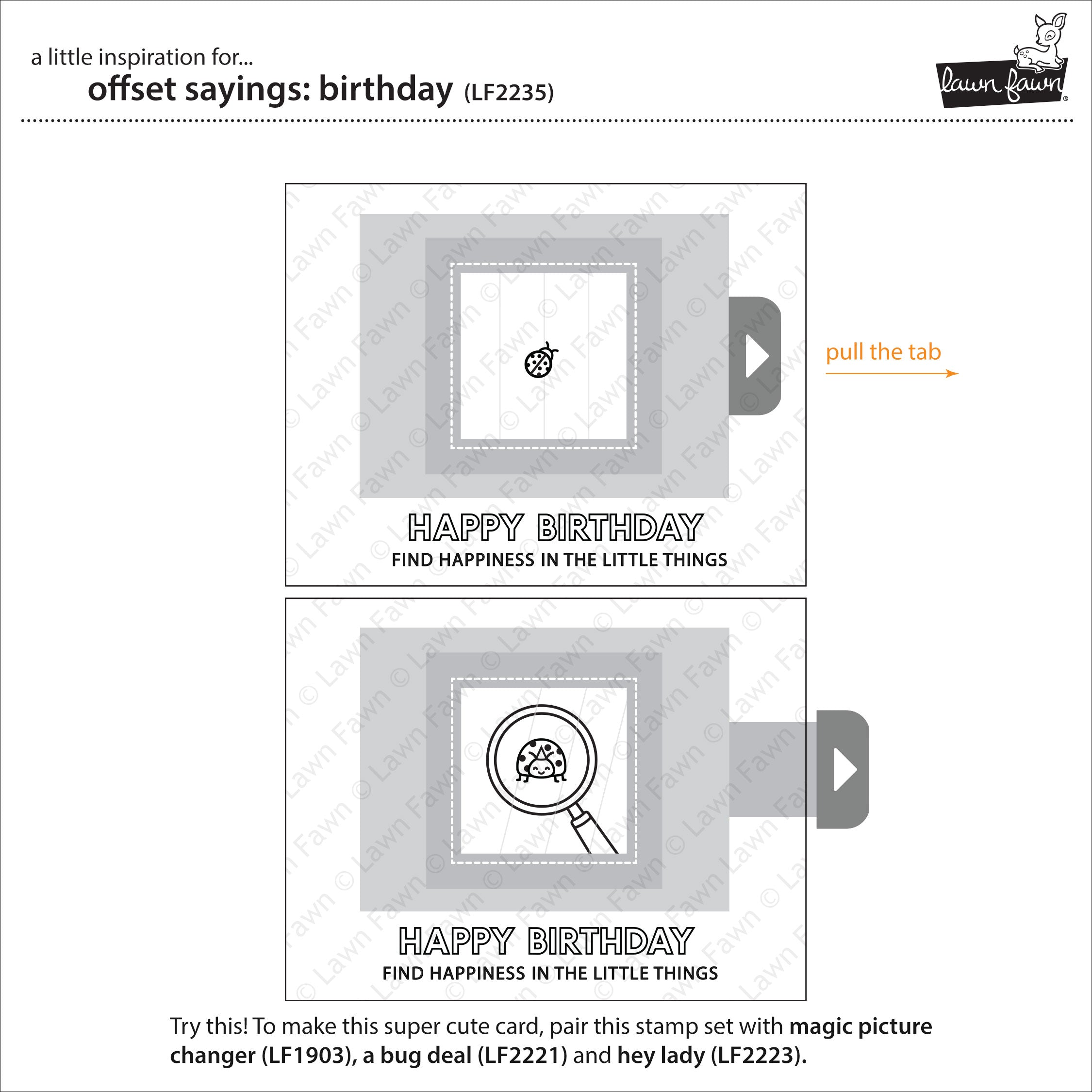 offset sayings: birthday