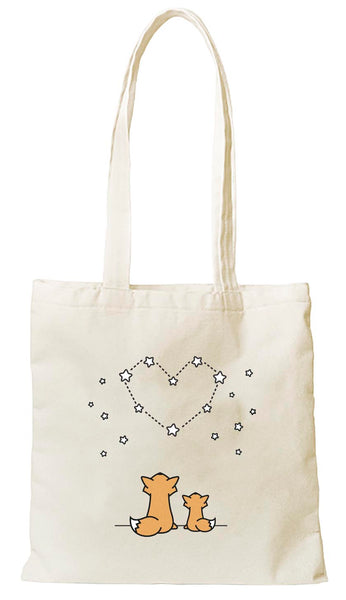 wish upon a tote