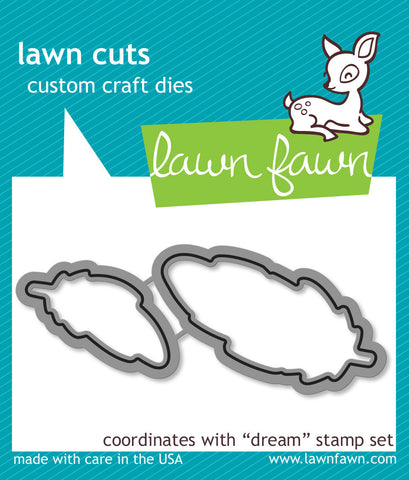 dream - lawn cuts