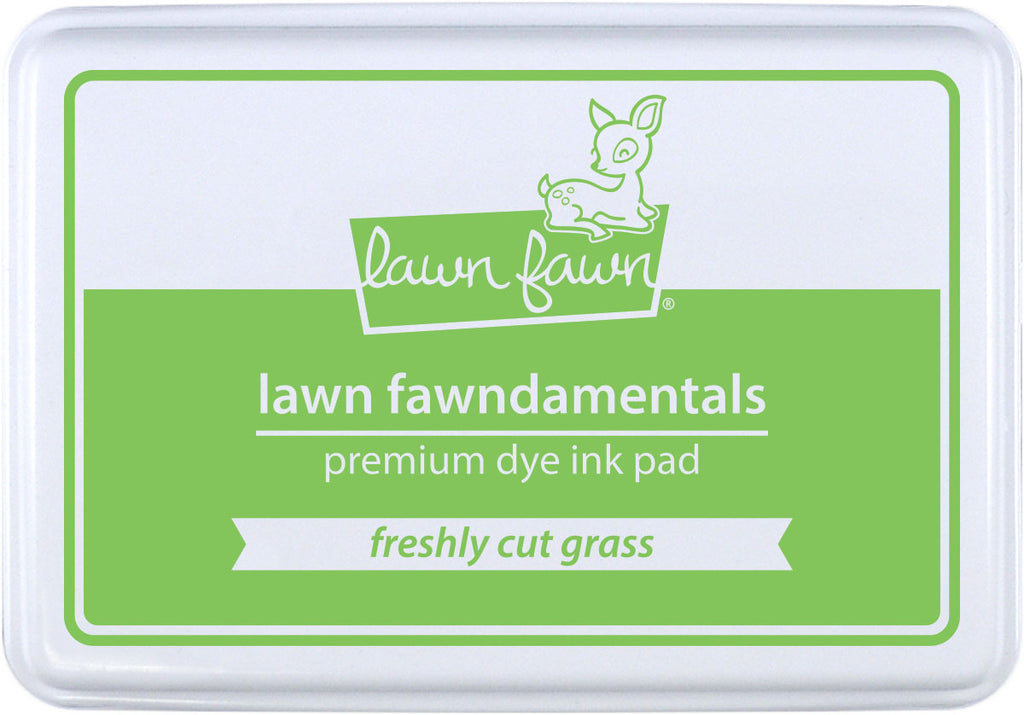 Lawn Fawn Ink - Freshly Cut Grass