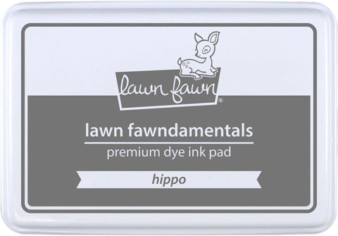 hippo ink pad
