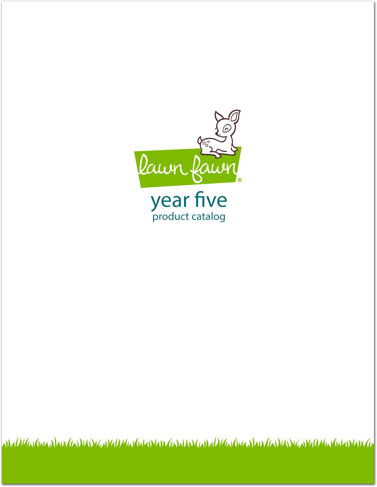 year five catalog