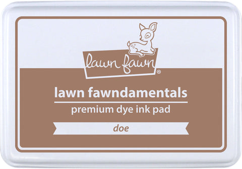 doe ink pad
