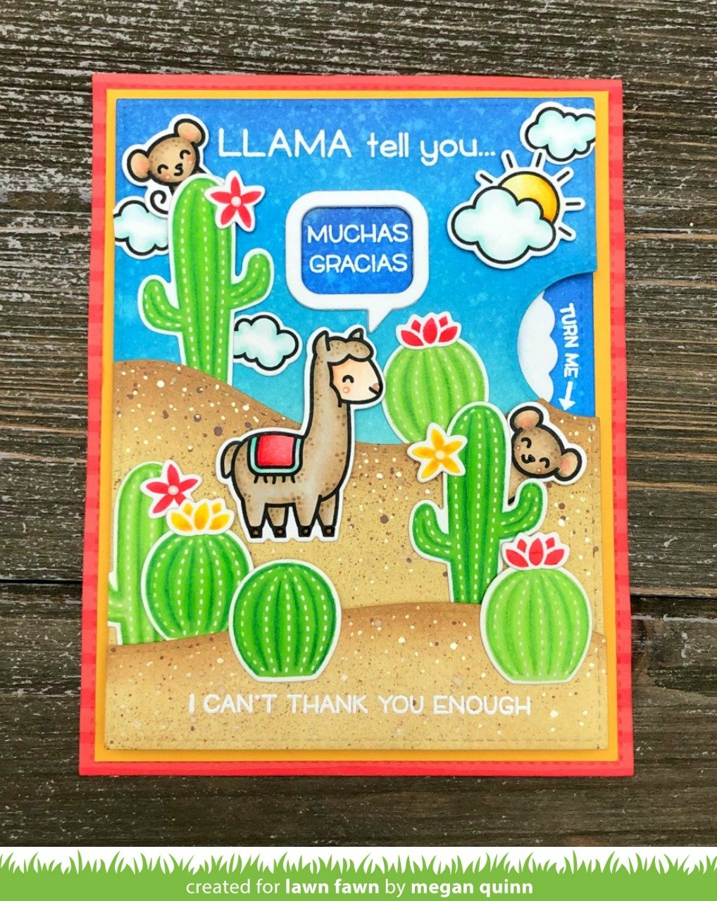llama tell you