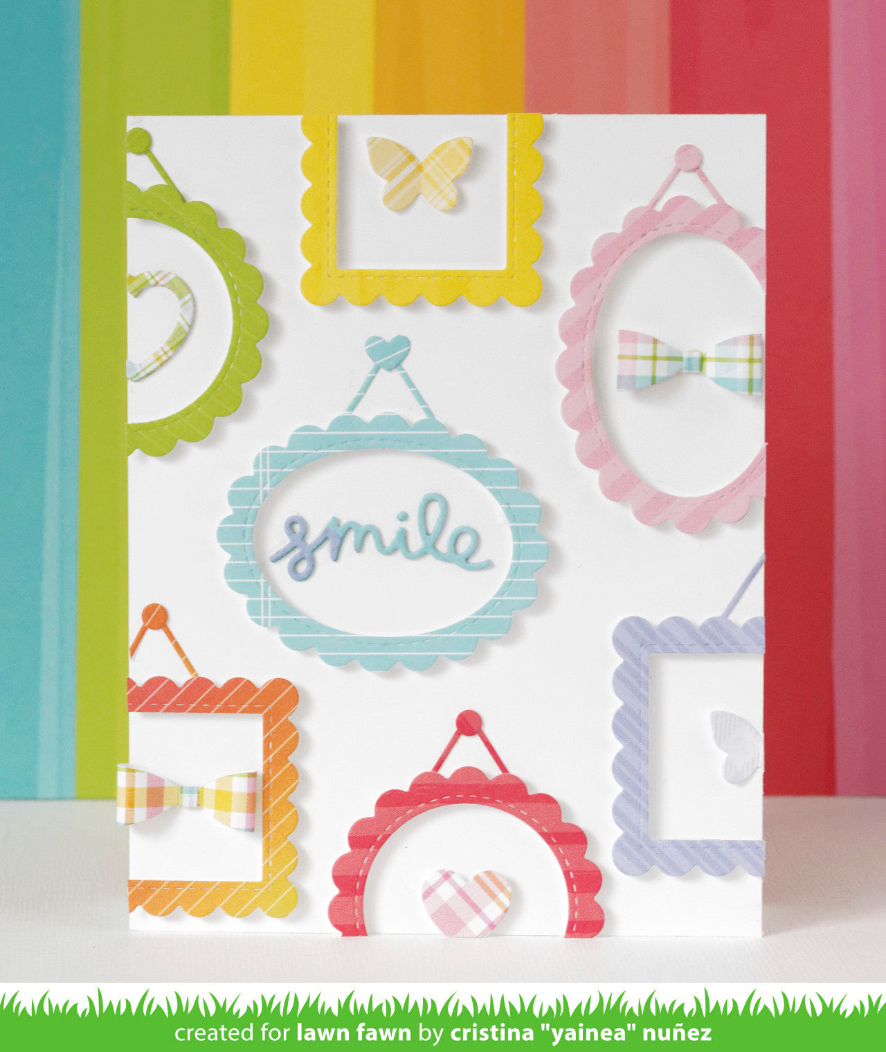mini picture frames