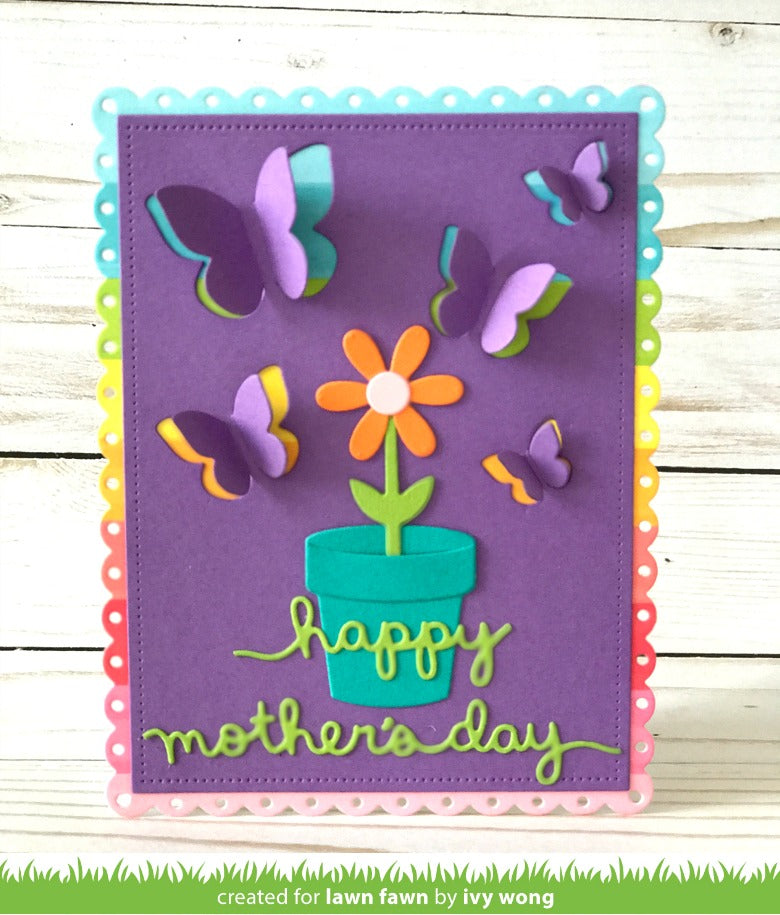 mother's day border