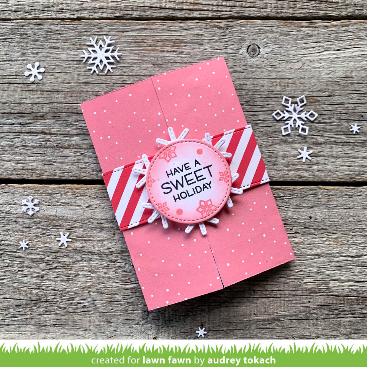 shutter card holiday sayings