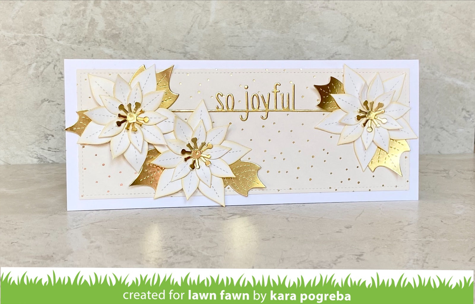 let it shine - petite paper pack
