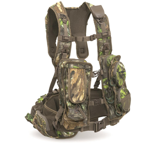 Turkey Vest Essentials