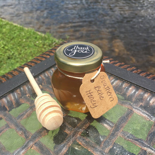 Southern Bell Clover Honey (2 Ounces)