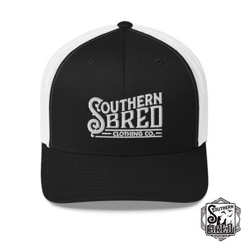Southern Bred (Black and White)