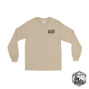 Southern Bred Long Sleeve Shirt
