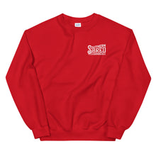 Load image into Gallery viewer, Southern Bred Sweatshirts (Click For Color Options)